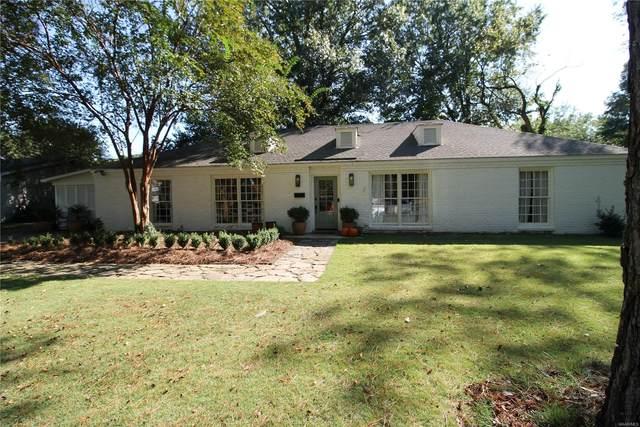 2504 Jasmine Road, Montgomery, AL 36111 (MLS #482011) :: LocAL Realty