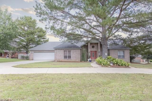 103 Judson Court, Prattville, AL 36067 (MLS #482022) :: LocAL Realty