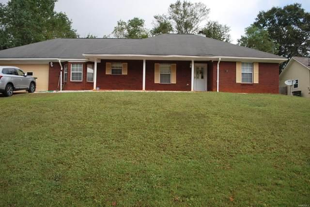 613 Green Drive, Enterprise, AL 36330 (MLS #482035) :: Team Linda Simmons Real Estate