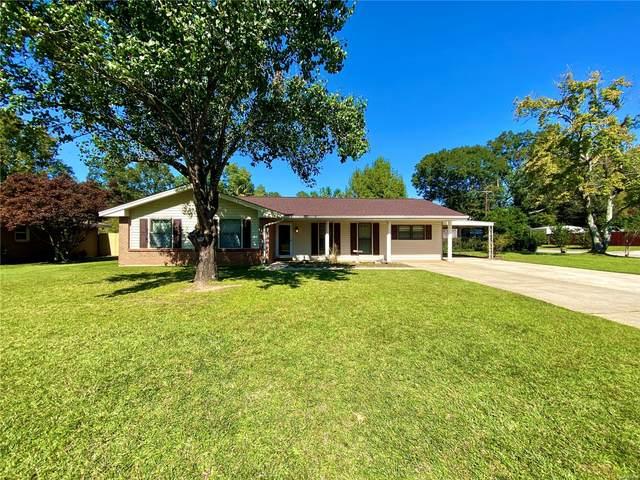 300 Gunter Avenue, Wetumpka, AL 36092 (MLS #482040) :: LocAL Realty