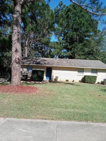 6307 E Xenia Street, Montgomery, AL 36117 (MLS #482050) :: LocAL Realty