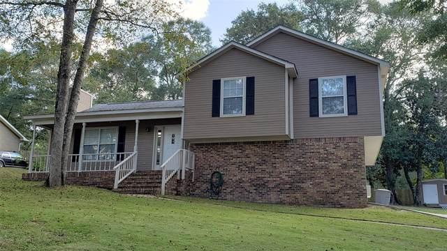 127 Blackhawk Drive, Daleville, AL 36322 (MLS #482055) :: Team Linda Simmons Real Estate