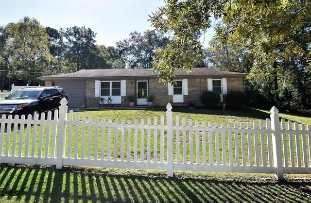 201 Green Street, Enterprise, AL 36330 (MLS #482066) :: Team Linda Simmons Real Estate