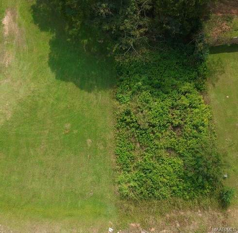 Lot 3 Savannah Court, Deatsville, AL 36022 (MLS #482085) :: LocAL Realty