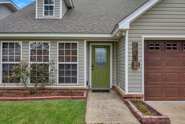 104 Hidden Sunset Drive, Dothan, AL 36301 (MLS #482086) :: Buck Realty