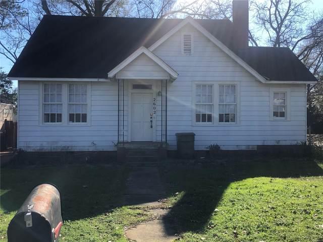 2602 Plum Street, Montgomery, AL 36107 (MLS #482090) :: LocAL Realty