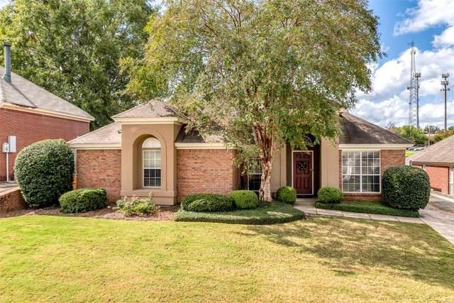 866 Autumn Ridge Road, Montgomery, AL 36117 (MLS #482100) :: Buck Realty