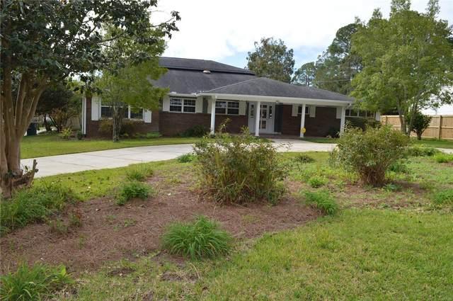 108 Paschal Street, Enterprise, AL 36330 (MLS #482103) :: Team Linda Simmons Real Estate