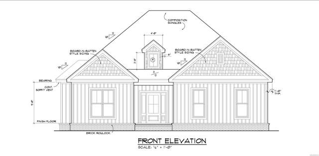 202 Bleeker Street, Enterprise, AL 36330 (MLS #482104) :: Team Linda Simmons Real Estate