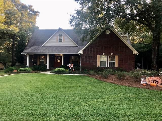 1209 Kelley Drive, Elba, AL 36323 (MLS #482112) :: Team Linda Simmons Real Estate