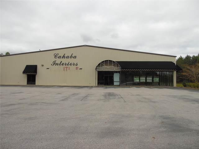 544 Cahaba Road, Greenville, AL 36037 (MLS #482128) :: Buck Realty