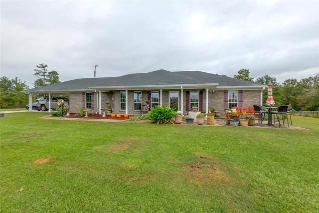 8350 Lightwood Road, Marbury, AL 36051 (MLS #482152) :: Buck Realty