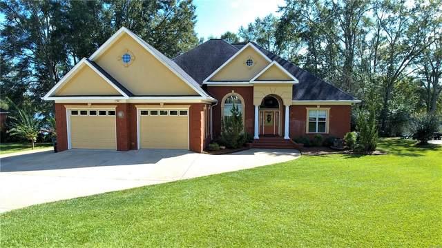 3402 Lake Oak Ridge Drive, Enterprise, AL 36330 (MLS #482181) :: Team Linda Simmons Real Estate