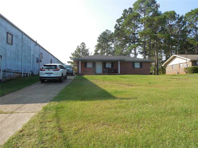159 Enterprise Road, Ozark, AL 36360 (MLS #482185) :: Team Linda Simmons Real Estate
