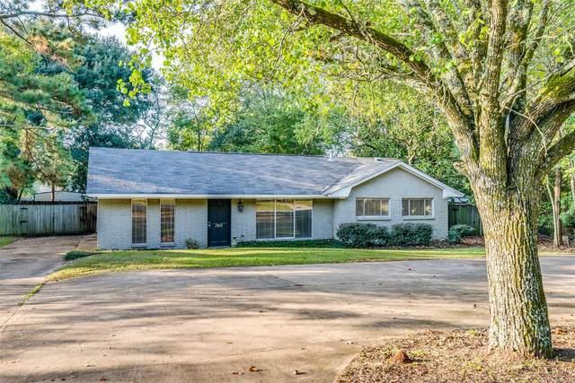 3418 Vaughn Road, Montgomery, AL 36106 (MLS #482186) :: LocAL Realty