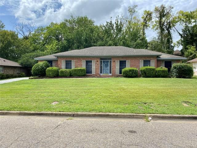 3350 Old Dobbin Road, Montgomery, AL 36116 (MLS #482193) :: LocAL Realty