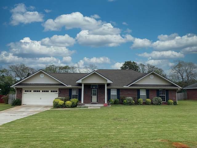 132 Maree Road, Daleville, AL 36330 (MLS #482198) :: Team Linda Simmons Real Estate