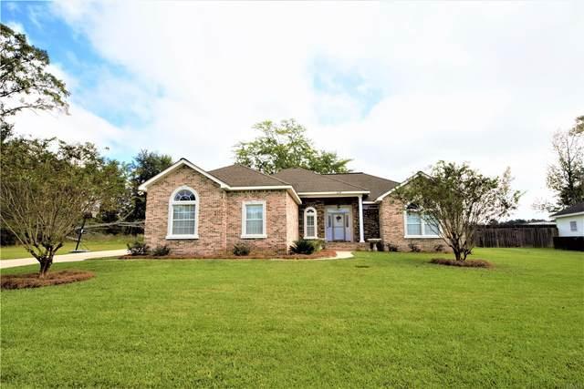 224 Glen Oaks Drive, Dothan, AL 36301 (MLS #482202) :: LocAL Realty