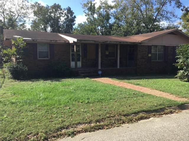 202 Mcgee Street, Enterprise, AL 36330 (MLS #482210) :: Team Linda Simmons Real Estate