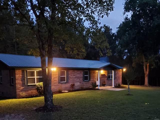 80 Mary Mcclendon Road, Ozark, AL 36360 (MLS #482225) :: Team Linda Simmons Real Estate