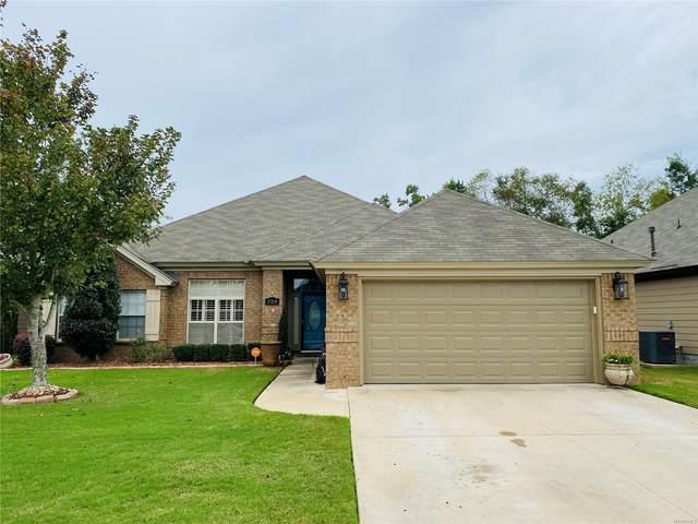 729 Evanwood Drive, Montgomery, AL 36117 (MLS #482230) :: Buck Realty