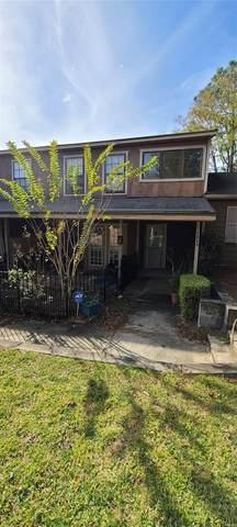 1629 E Trinity Boulevard, Montgomery, AL 36106 (MLS #482233) :: Buck Realty