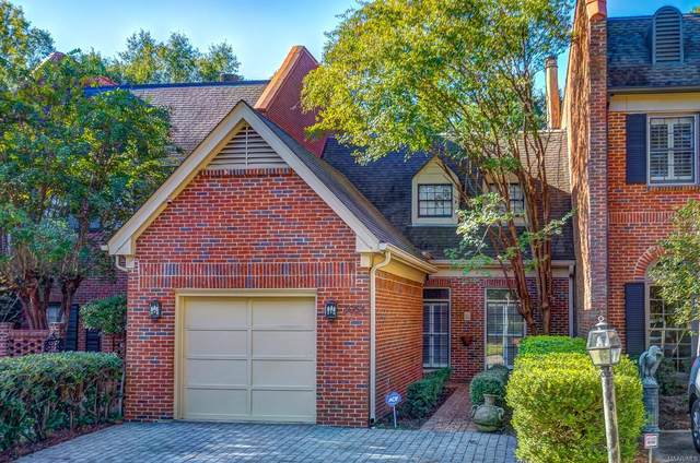 3054 Bankhead Avenue, Montgomery, AL 36106 (MLS #482235) :: LocAL Realty