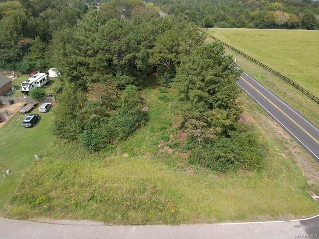 Lot 12 Savannah Court, Deatsville, AL 36022 (MLS #482239) :: Buck Realty
