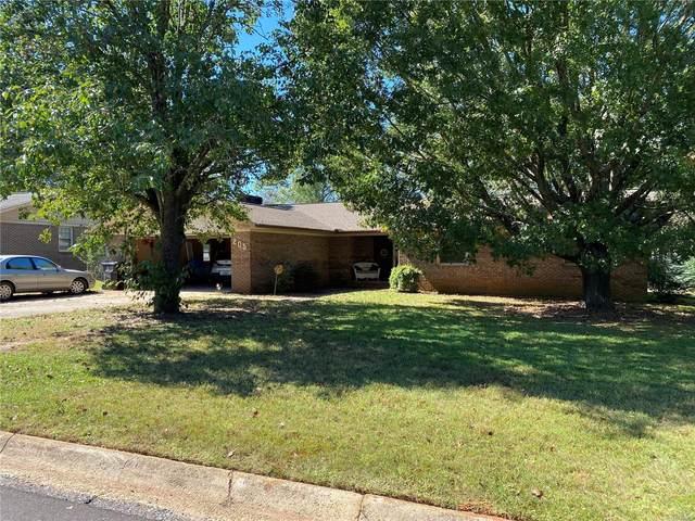 205 Coral Way, Enterprise, AL 36330 (MLS #482252) :: Team Linda Simmons Real Estate