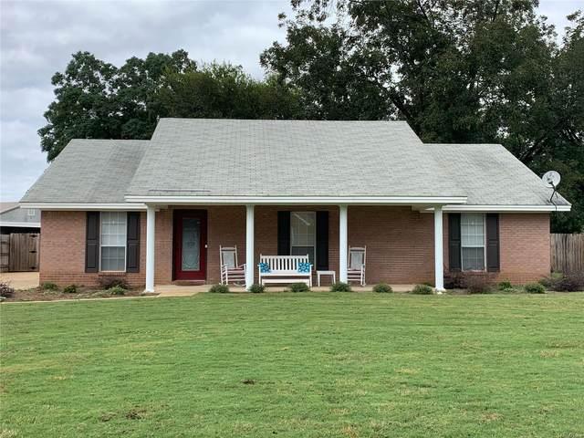 90 Country Club Drive, Wetumpka, AL 36092 (MLS #482257) :: Buck Realty