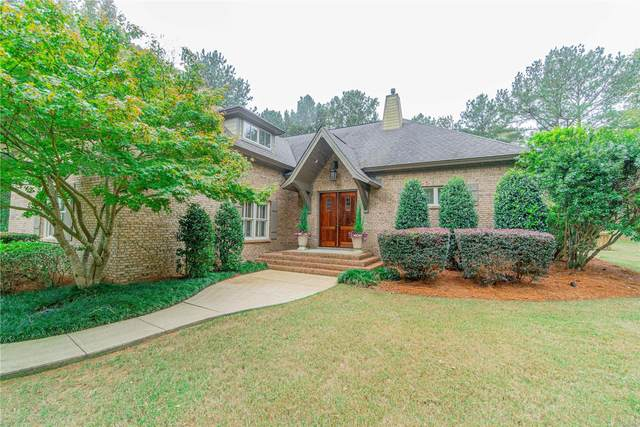 80 Winchester Trace, Mathews, AL 36052 (MLS #482266) :: LocAL Realty