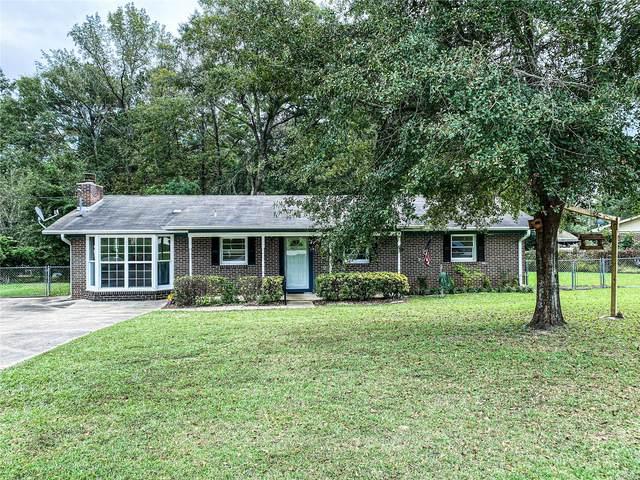 199 Merrydell Drive, Ozark, AL 36360 (MLS #482271) :: Team Linda Simmons Real Estate