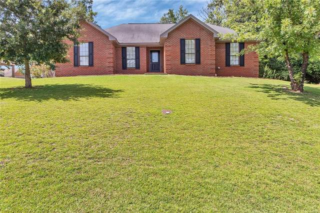 1207 Jamestown Drive, Prattville, AL 36067 (MLS #482283) :: Buck Realty