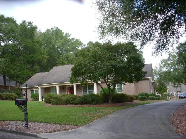 2712 Woodcliff Drive, Enterprise, AL 36330 (MLS #482286) :: Team Linda Simmons Real Estate
