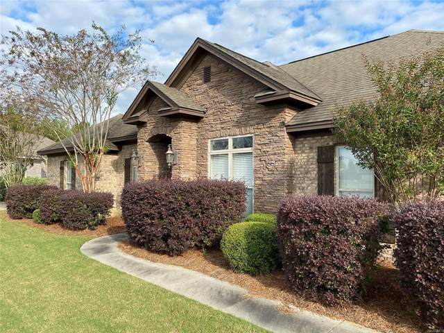 1100 Carston Point Circle, Montgomery, AL 36117 (MLS #482291) :: LocAL Realty