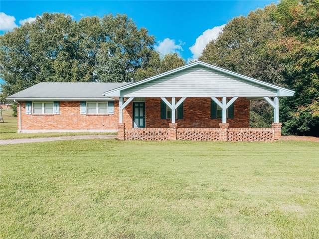 232 Marian Drive, Prattville, AL 36066 (MLS #482295) :: Buck Realty