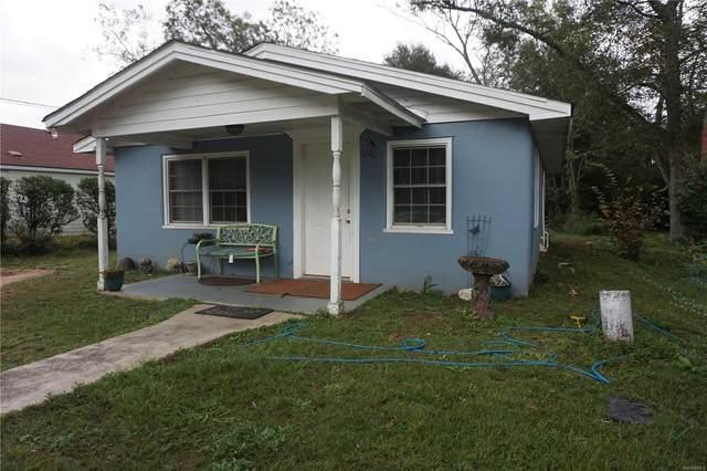 510 Fleming Street, Enterprise, AL 36330 (MLS #482298) :: Team Linda Simmons Real Estate