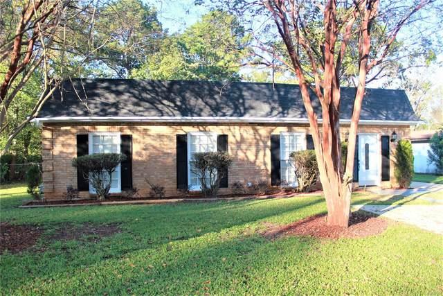 5735 Oakwild Drive, Montgomery, AL 36117 (MLS #482305) :: LocAL Realty