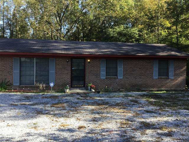 61 Ember Drive, Selma, AL 36701 (MLS #482309) :: Buck Realty