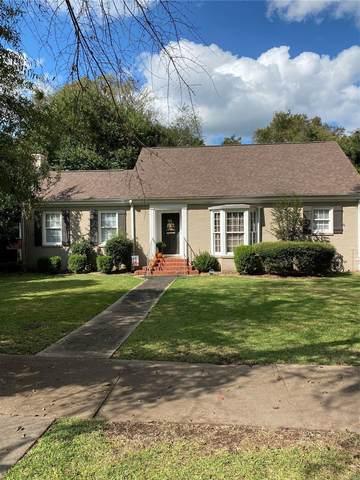506 Lafayette Avenue, Selma, AL 36701 (MLS #482314) :: Buck Realty