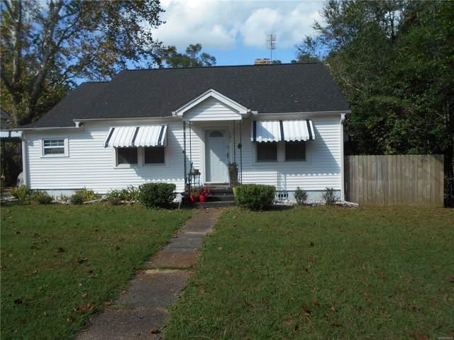 181 Houston Street, Ozark, AL 36360 (MLS #482319) :: Team Linda Simmons Real Estate