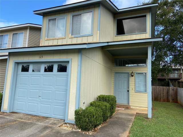 123 Woodfield Place, Enterprise, AL 36330 (MLS #482326) :: LocAL Realty