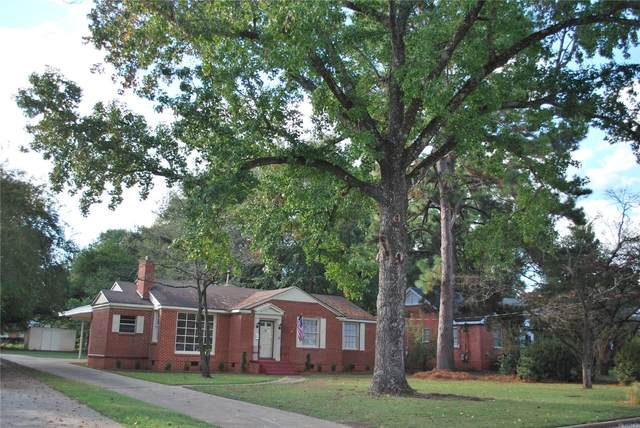 17 Calhoun Road, Montgomery, AL 36109 (MLS #482329) :: LocAL Realty