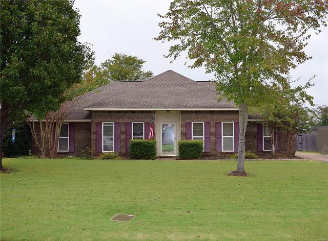 753 Summer Lane, Prattville, AL 36066 (MLS #482333) :: Buck Realty