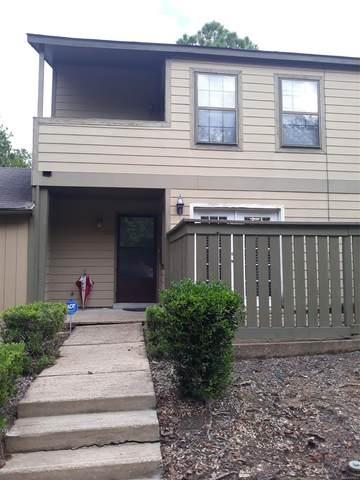 1603 E Trinity Boulevard, Montgomery, AL 36106 (MLS #482357) :: Buck Realty