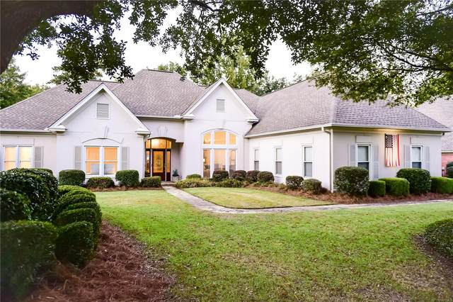 9735 Wynchase Circle, Montgomery, AL 36117 (MLS #482370) :: LocAL Realty
