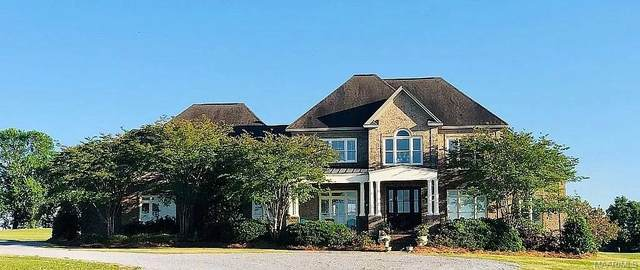190 Dansby Court, Pike Road, AL 36064 (MLS #482373) :: Buck Realty