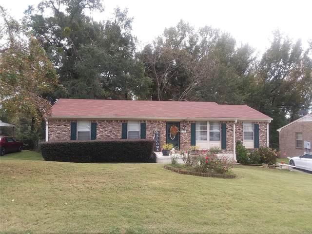 105 Spanish Oak Drive, Prattville, AL 36067 (MLS #482377) :: Buck Realty