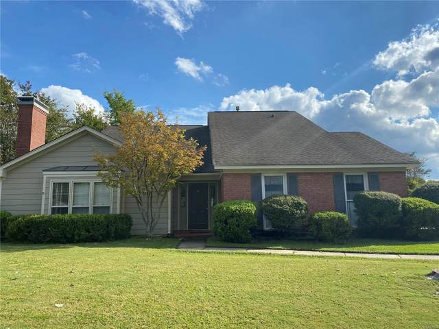 3140 Hemon Road, Montgomery, AL 36106 (MLS #482386) :: Buck Realty