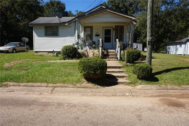 125 Carroll Street, Enterprise, AL 36330 (MLS #482394) :: Buck Realty